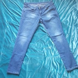 Blanknyc blue skinny jean